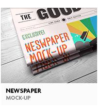 Square Magazine Mock-Up - 24
