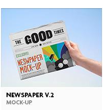 Square Magazine Mock-Up - 17